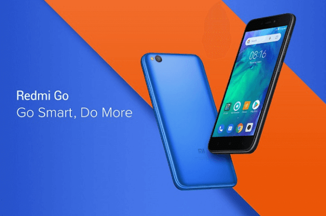 Xiaomi Redmi Go coming to the Philippines, priced at PHP 3,990