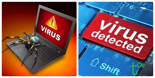 Thủ thuật diệt virus không cần dùng phần mềm