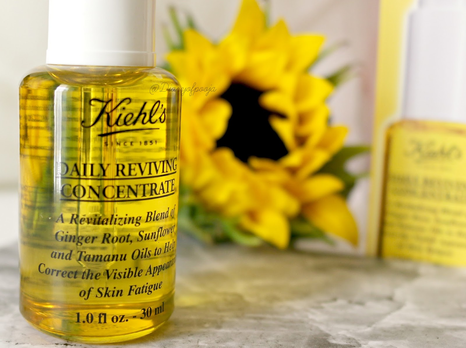 Daily Reviving Concentrate by Kiehls #21