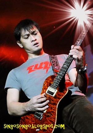 Keren!! 13 Gitaris Terbaik dan Terhebat Indonesia