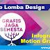 Info Lomba Design | Infografis dan Motion Grafis Oleh ICW