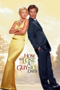 Watch How to Lose a Guy in 10 Days Online Free in HD