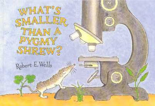 Reviews of Picture Books that Help Children Grasp Difficult Math and Science Concepts