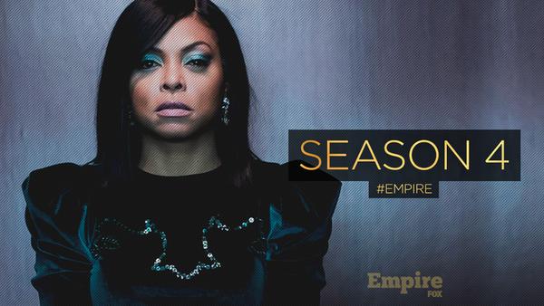 Image result for Taraji P. Henson empire season 4