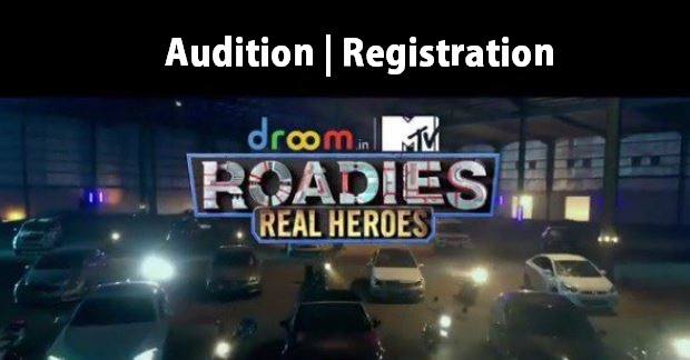 roadies real heroes audition