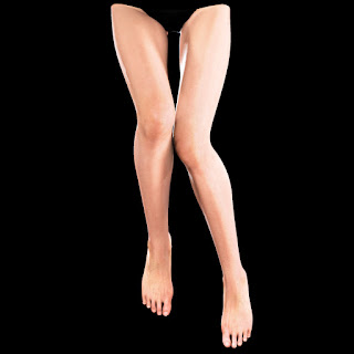 Legs dream meaning