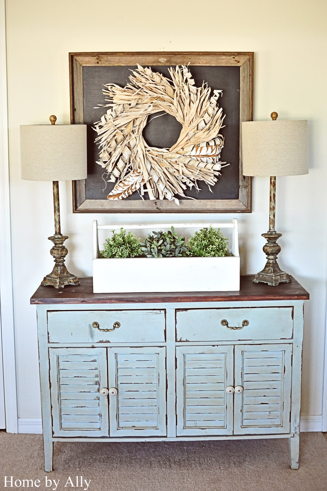 Home By Ally How To Add Character To Your Home 10 Easy