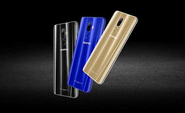 Review spesifikasi dan Harga Smartphone Genpro Z2