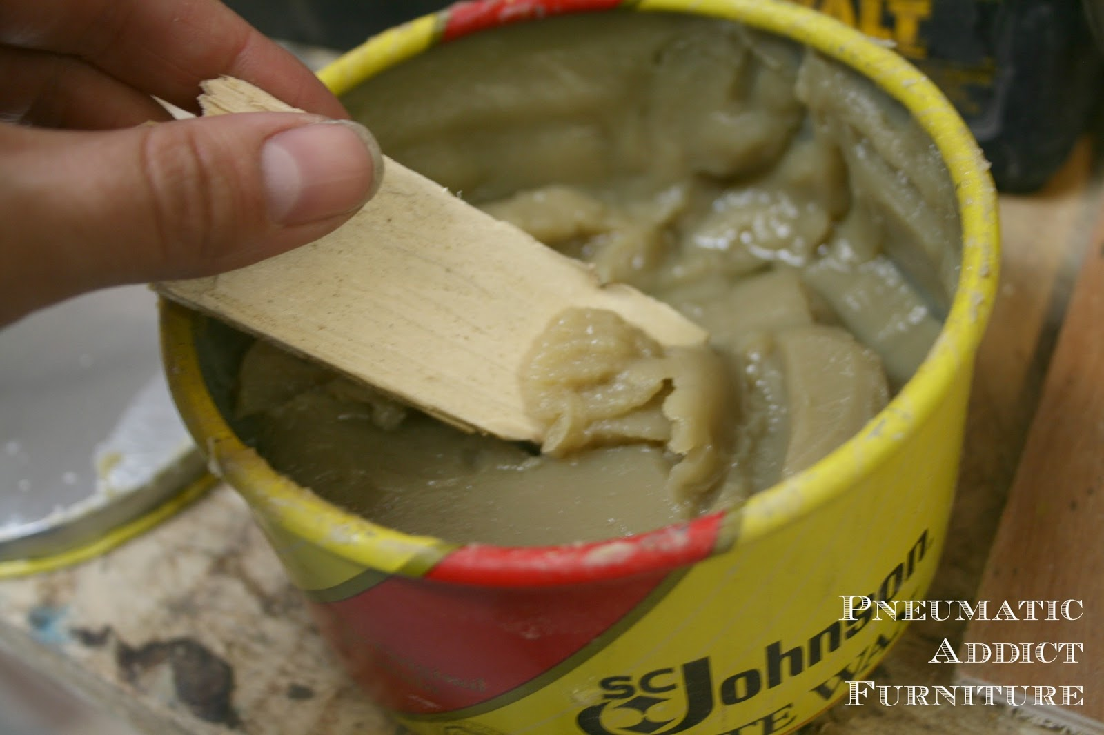 Johnsons Wax