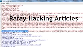 cara menggunakan wireshark hack