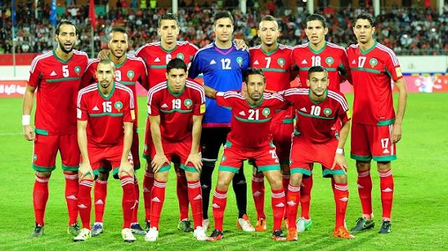 موعد مباراة المغرب ومالي اليوم الثلاثاء 5-9-2017 في تصفيات كأس العالم