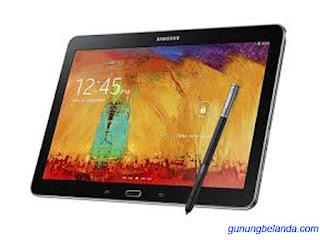 Cara Flash Samsung Galaxy Tab PRO 10.1 SM-T520