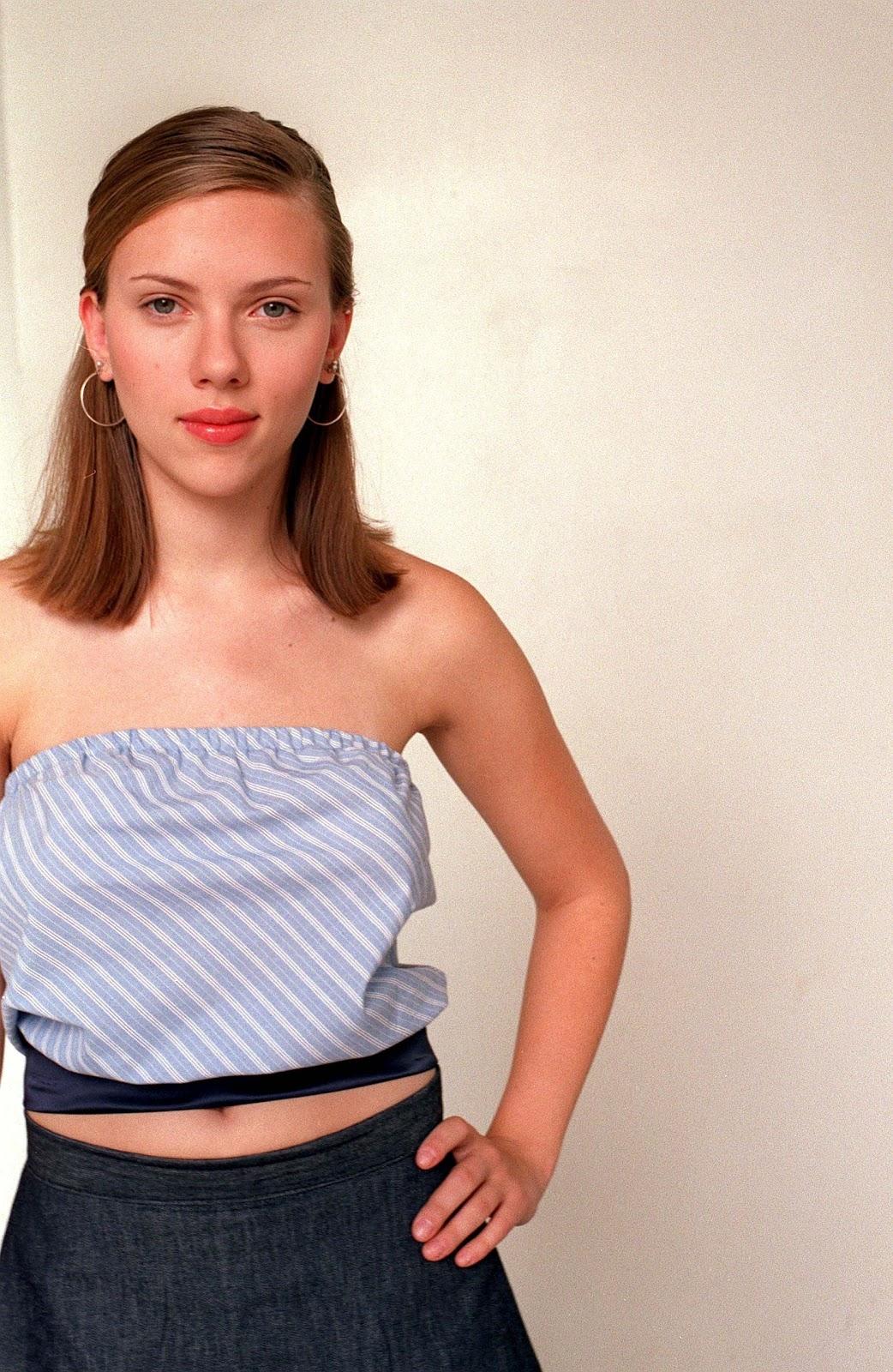 Scarlett johansson pictures gallery 8 film actresses - Scarlett johansson blogspot ...
