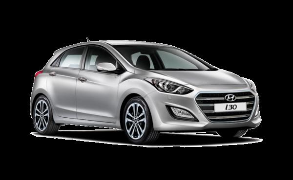 Hyundai i30 II Restylée (2016)   Couleurs / Colors