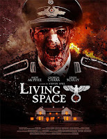 Espacio Vital (Living Space) (2018)