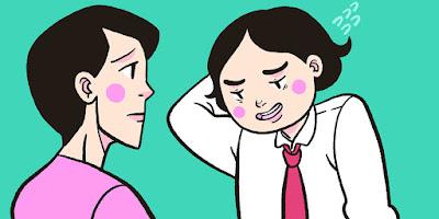 Momen saat Anda harus jadi pendengar yang baik