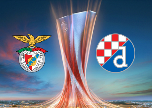 Benfica vs Dinamo Zagreb - Highlights 14 March 2019