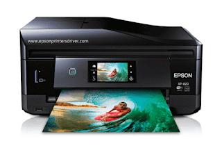 Epson Expression Premium XP-820 Driver Download