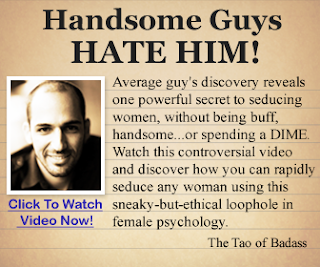 Click Here for Tao of Badass