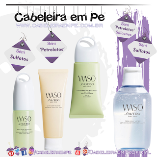 Day Moisturizer, Matte Moisturizer, Soft + Cushy Polisher e Fresh Jelly Lotion - Sem Sulfatos e Sem Petrolatos