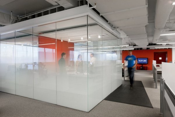 OFFICE Partition Systems DESIGN