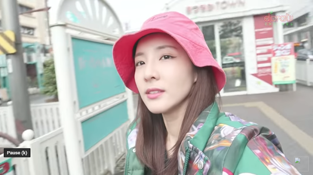 Dara TV update – DARATV IN EHIME