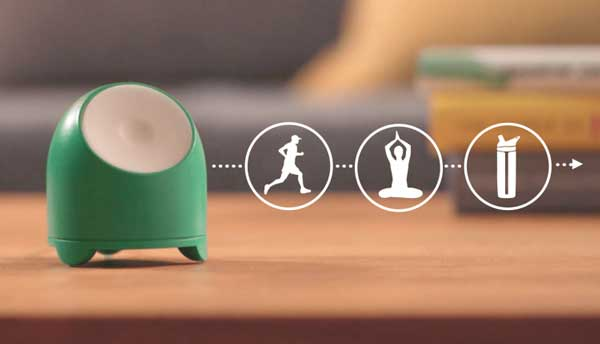 Introducing MOTI, Your Smart Companion And Life Coach
