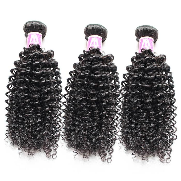 afro kinky weave