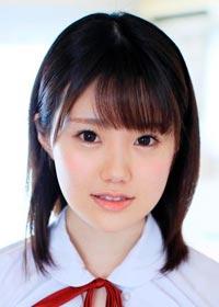 Actress Risa Shiroki
