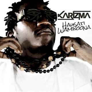 [feature]Karizma - Hausati Wamboona