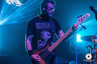 Red Fang DesertFest Athens 2016