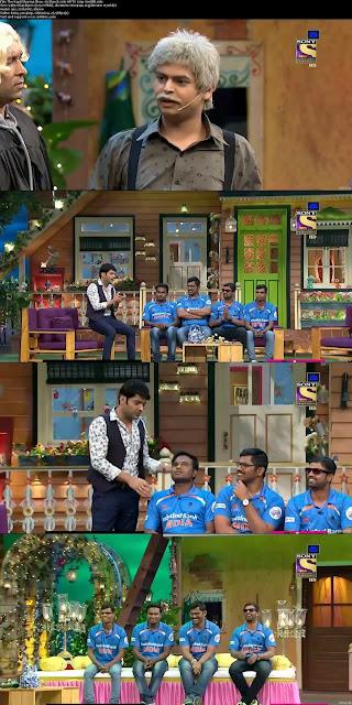 The Kapil Sharma Show 05 March 2017 HDTV 720p