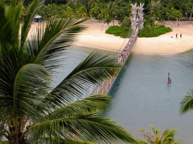Sentosa Island