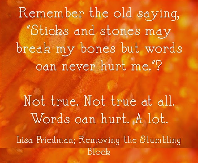 words matter disability semantics