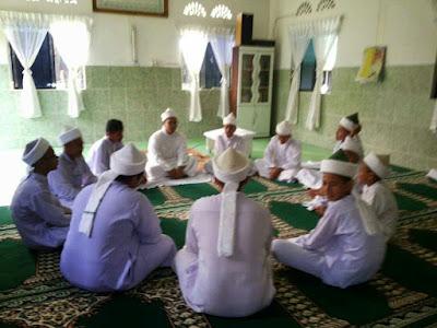 Cara Mudah Buat Majlis Doa Selamat Kesyukuran Dsbnya