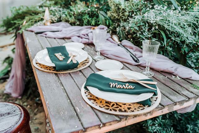 editorial nupcial 'no rules' - blog mi boda
