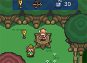 The Legends of Zelda Flash