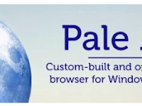 Pale Moon 2017 Offline Installer Free Download