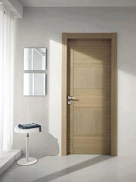 Desain Unik 15 Kumpulan Model Pintu Kamar Tidur Minimalis