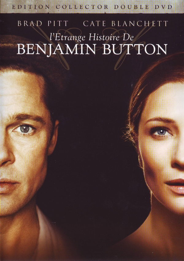 Benjamin Button Stream