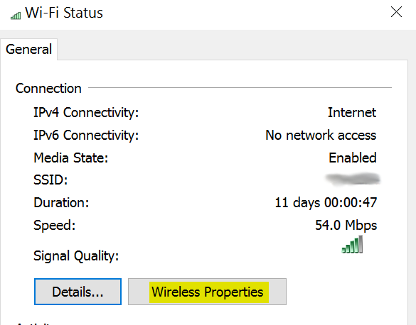 Adam Arkwright | Technical Blog: Windows 10 | Connect to