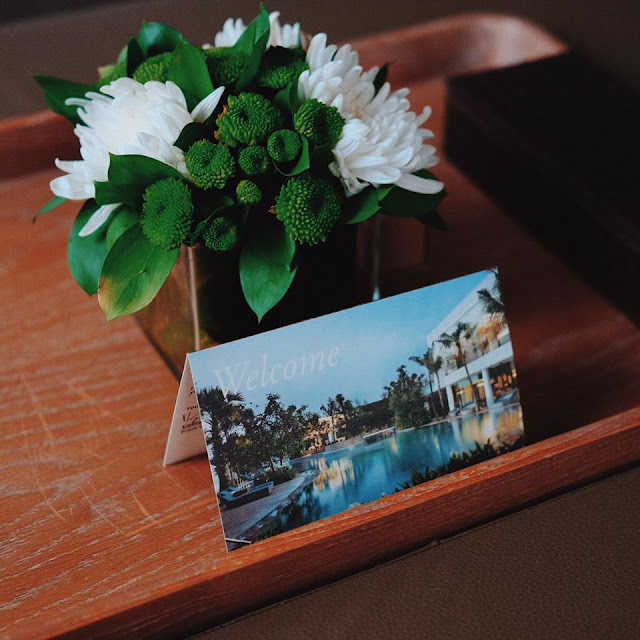 DoubleTree by Hilton Jakarta-Diponegoro