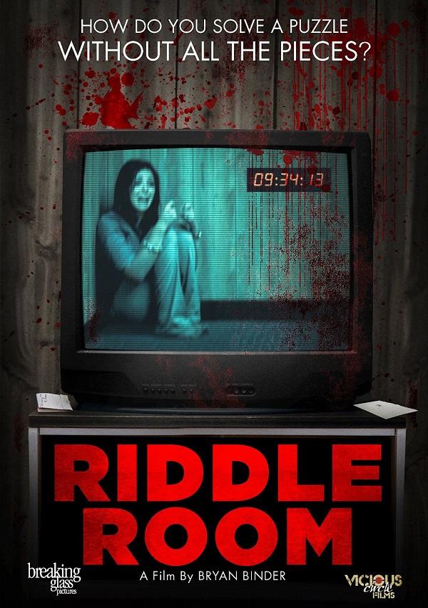 Download Riddle Room Legendado Grátis