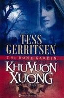 Khu Vườn Xương - Tess Gerritsen