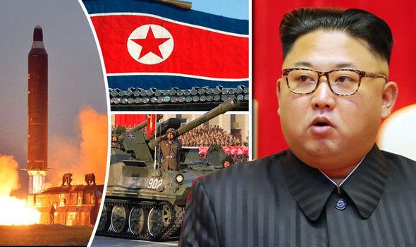 korea rulers