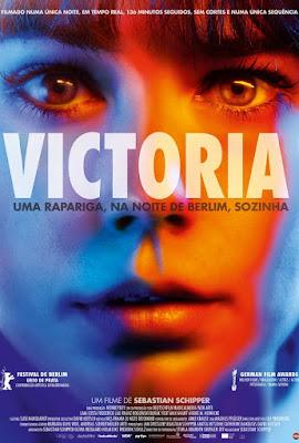 Victoria (2015) de Sebastian Schipper