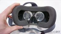 Gear 360 VR