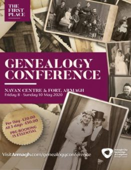 https://www.visitarmagh.com/genealogyconference