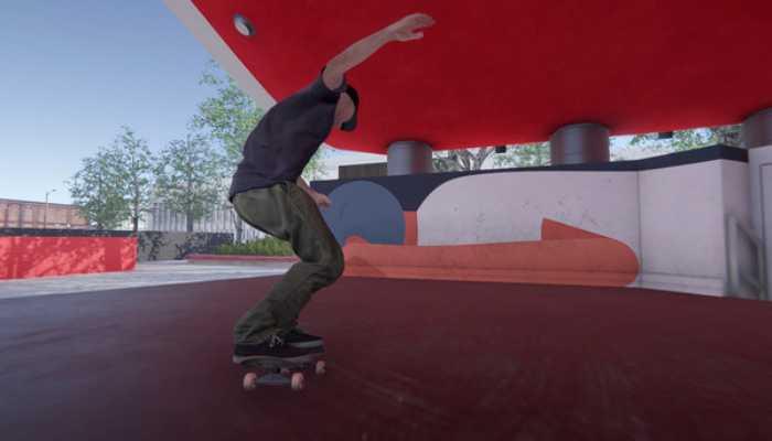 Skater XL Game Setup Free Download