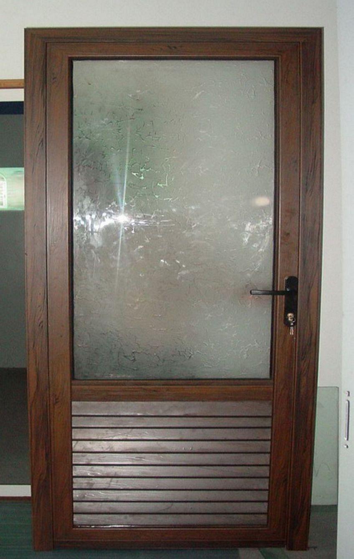 pintu aluminium jalusi 3